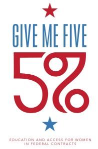 Give Me 5 Logo